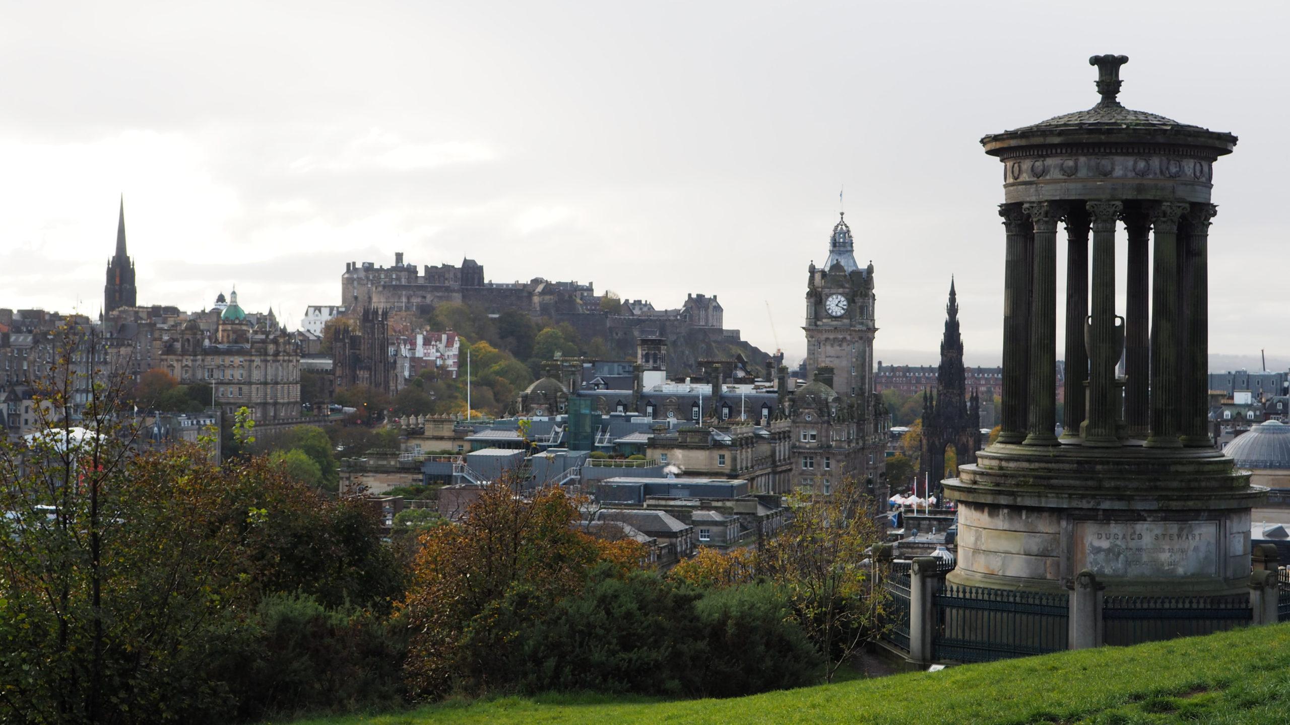 Meine 5 Highlights in Schottland