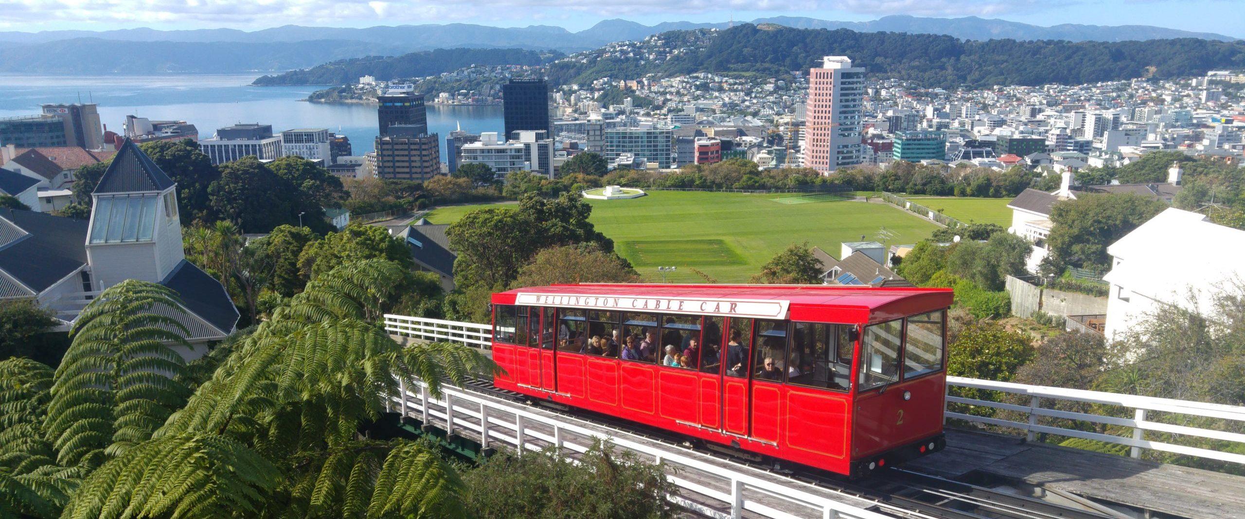 Meine 6 Nordinsel Highlights Neuseeland