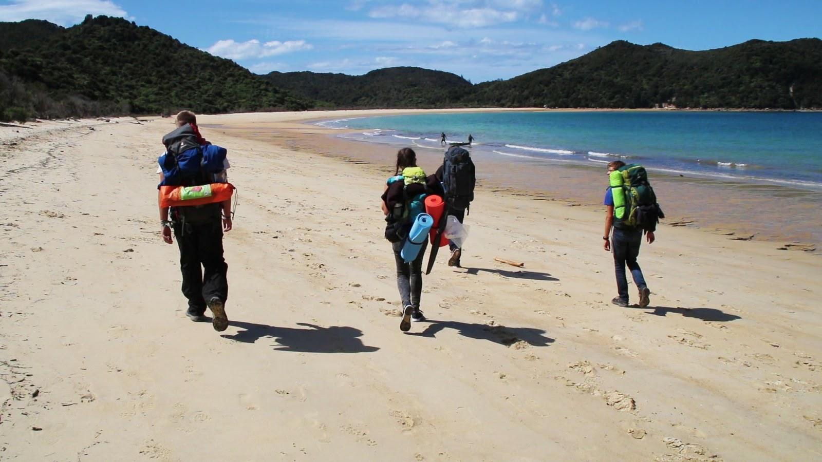 Meine 10 Südinsel Highlights Neuseeland