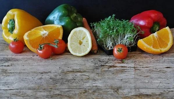 Warum vegetarisch ernähren?