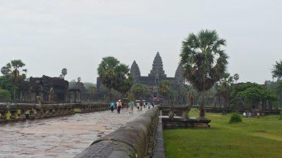 Meine 3 Highlights in Kambodscha