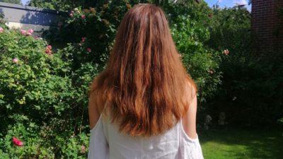 Haare färben – nachhaltig und natürlich