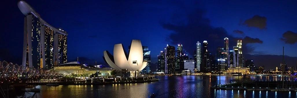 3 Tage in Singapur