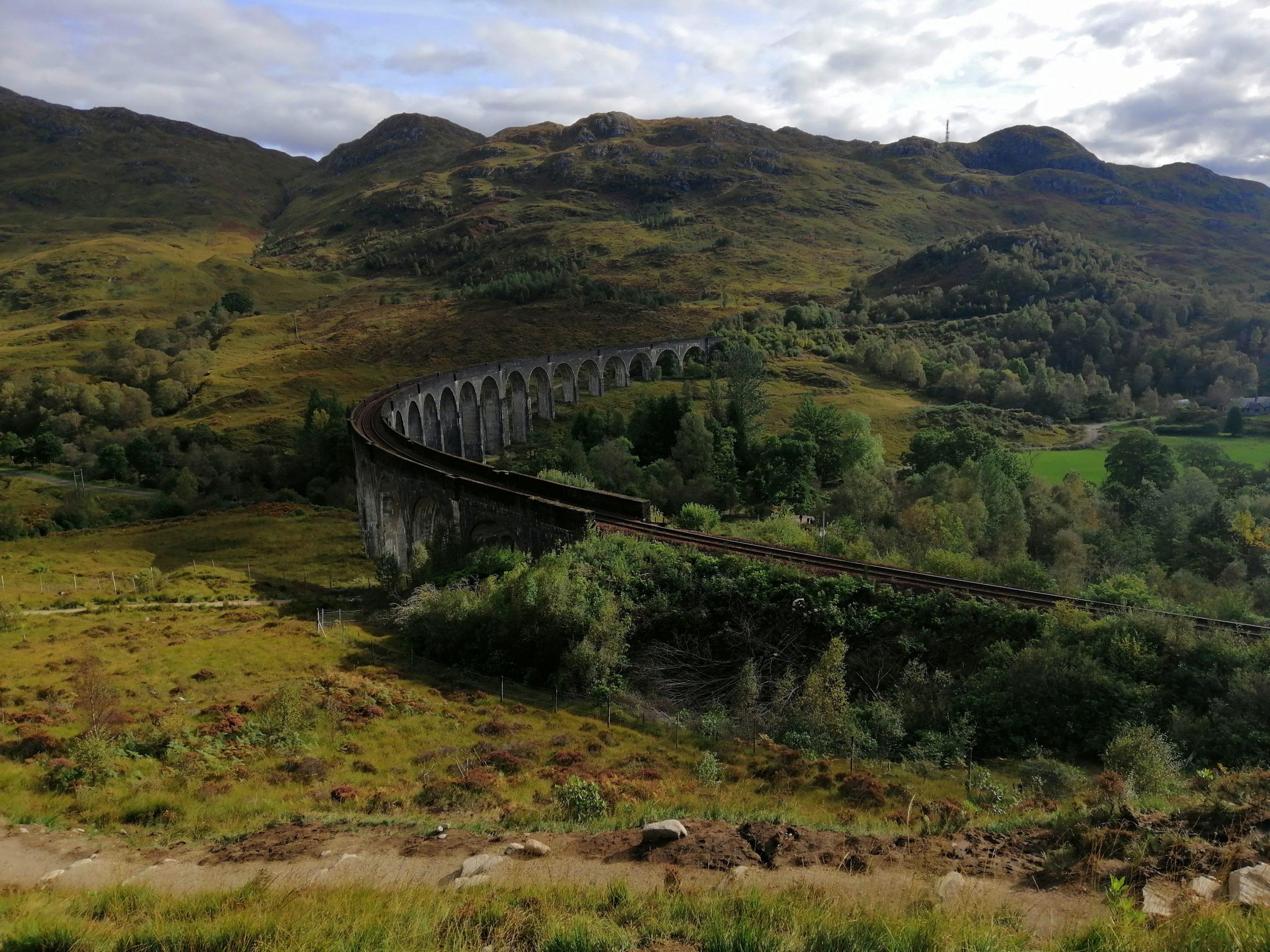 Schottland Kurztrip No.2 – Der Westen