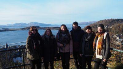 Schottland Kurztrip No.4 – Ilse of Mull