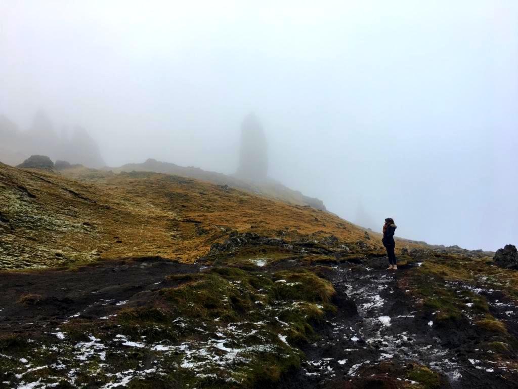 Schottland Kurztrip No.5 (b) – Ilse of Skye