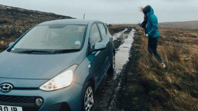 Schottland Kurztrip No.5 (a) – Urlaub in den hohen Norden