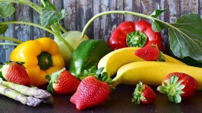 Warum vegan ernähren?