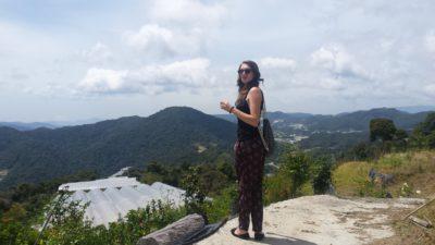 Ausflug in die Cameron Highlands
