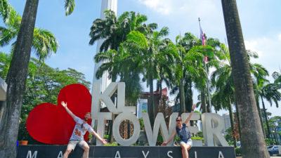 Gastbeitrag: 5 Gründe warum es sich lohnt nach Malaysia zu reisen