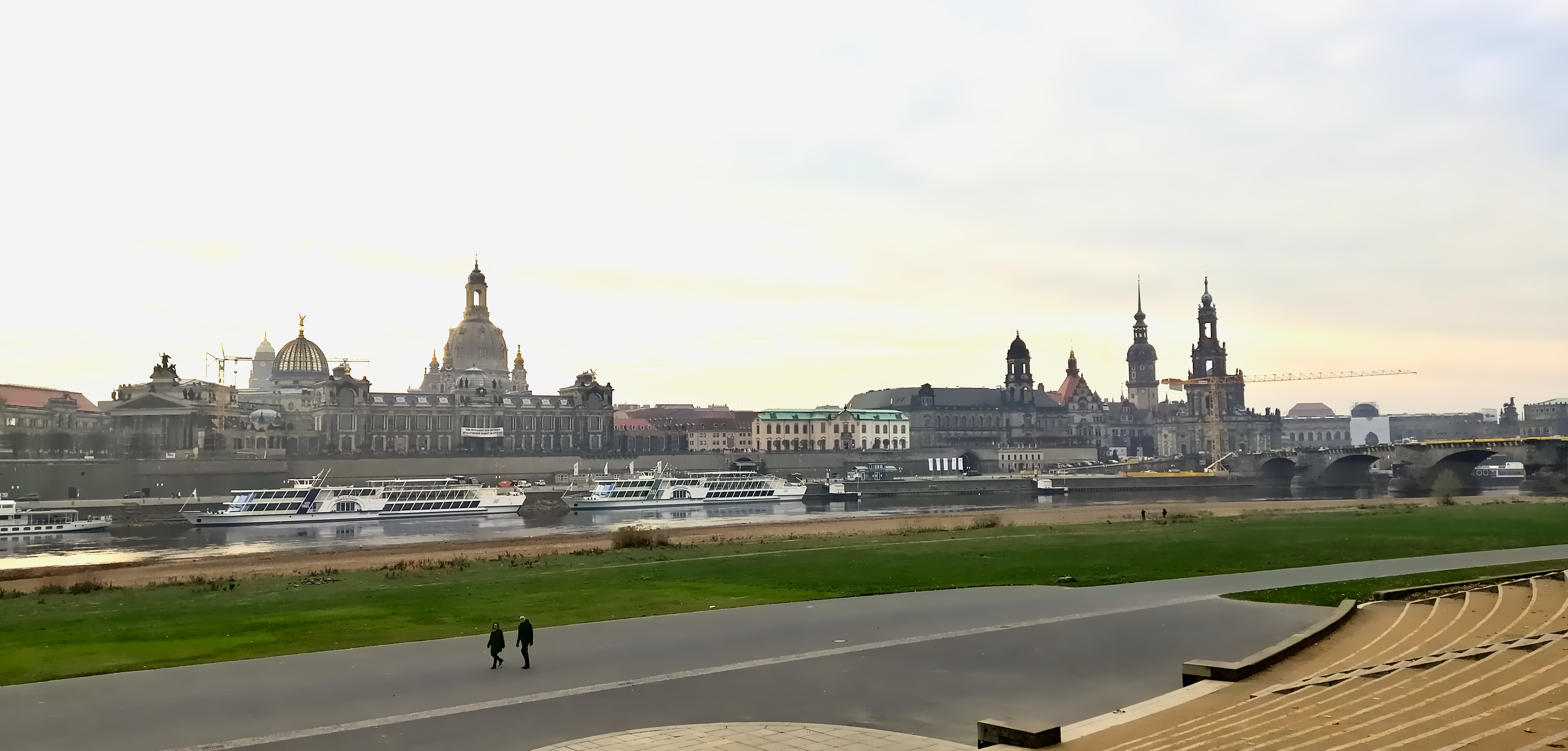 23 must-see in Dresden