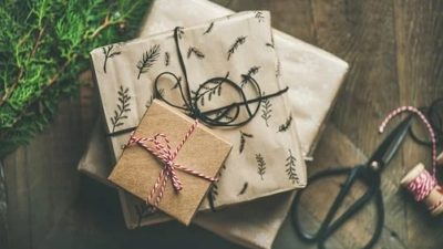 Geschenkideen zum selber machen
