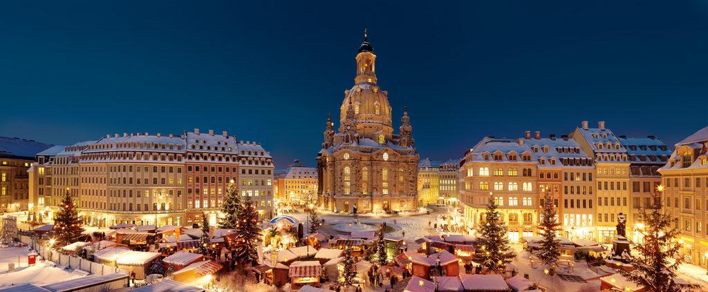 Dresden im Winter – 5 Gründe für einen Besuch