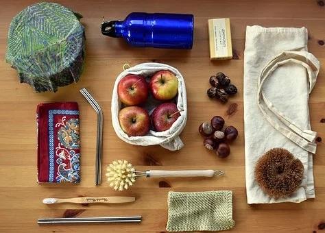 20 Tipps für einen müllfreien Alltag – Teil 1